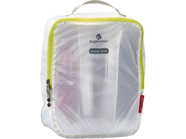 Eagle Creek Pack-It Specter Multi-Shoes Cube white/strobe